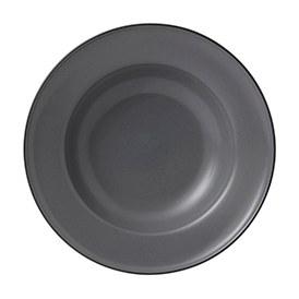 Gordon Ramsay Union Street Cafe Grey Pasta Bowl 27cm