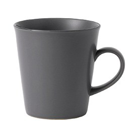 Gordon Ramsay Union Street Cafe Grey Mug 350ml