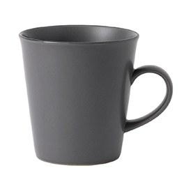 Gordon Ramsay Union Street Cafe Grey Mug 350ml