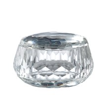 Royal Doulton Radiance Hexagonal Lidded box 7.5cm