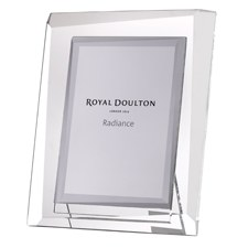 Royal Doulton Radiance Hexagonal '7x5' Frame