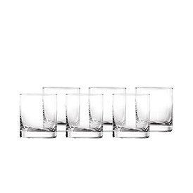 Royal Doulton Glass Sets Tumbler Set Of 6