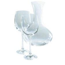 Royal Doulton Glass Sets Carafe & Wine Set Of 6