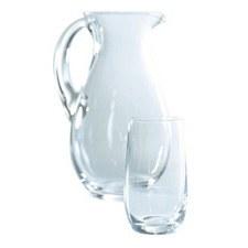 Royal Doulton Glass Sets Round Jug Set