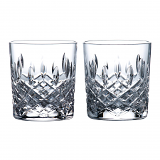 Royal Doulton R&D Collection Highclere Tumbler Pair