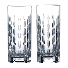 Royal Doulton R&D Collection Neptune Highball Pair