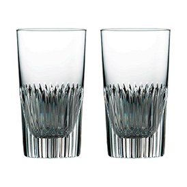 R&D Collection Calla Highball 275ml Pair