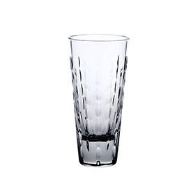 Royal Doulton Neptune Crystal Giftware Medium Vase 25cm