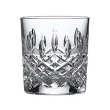 Royal Doulton Highclere Crystal Tumbler Set Of 4