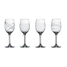 Party Sets Wine (Box Of 4)