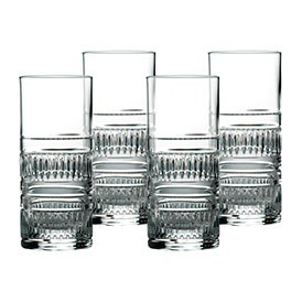 Royal Doulton Radial Highball Set of 4