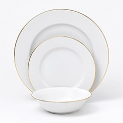 Royal Doulton Simply Gold 12 Piece Set
