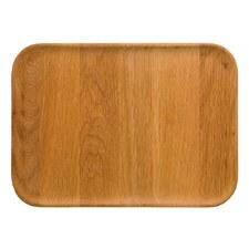 Barber & Osgerby Olio Wooden Rectangular Serving Platter