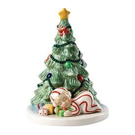 Royal Doulton Nostalgic Christmas Only One More Sleep NF 005