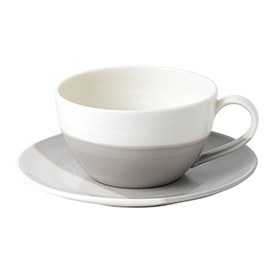 Coffee Studio Latte Cup & Saucer 450ml