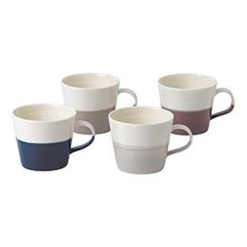Coffee Studio Mug Small 270ml (Set of 4)