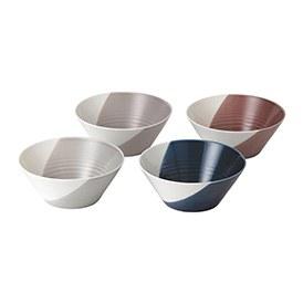 Bowls of Plenty Bowl 20.5cm (Set of 4)