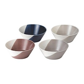 Bowls of Plenty Bowl 16cm (Set of 4)