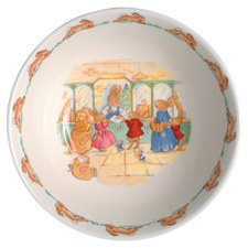 Royal Doulton Bunnykins Cereal Bowl