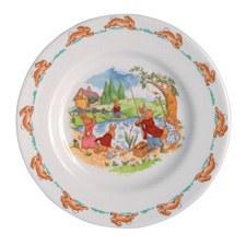 Royal Doulton Bunnykins Plate 20cm
