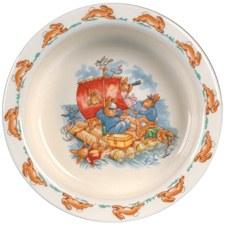 Bunnykins Baby Plate