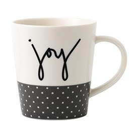 Joy Mug – ED Ellen DeGeneres Crafted by Royal Doulton
