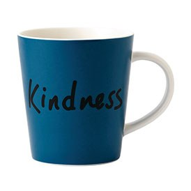 ED Ellen DeGeneres Crafted by Royal Doulton - Kindness Mug 450ml
