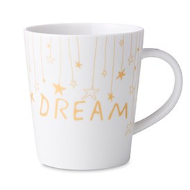 ED Ellen DeGeneres Crafted by Royal Doulton - Dream Stars Mug 450ml