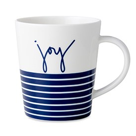ED Ellen DeGeneres Crafted by Royal Doulton - Joy Stripe Mug 450ml