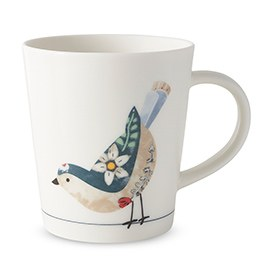 ED Ellen DeGeneres collection - Mug Joy Bird 450ml