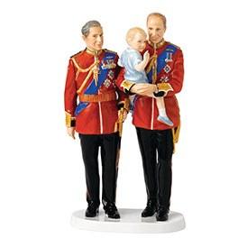 Royal Doulton Future Kings 25cm