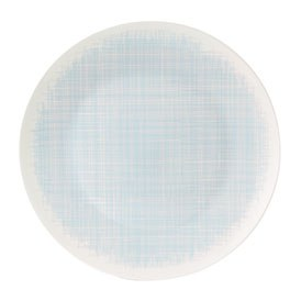 Donna Hay for Royal Doulton Linen Blue Plate 27cm