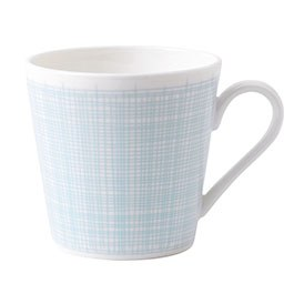 Donna Hay for Royal Doulton Linen Blue Mug