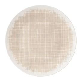 Donna Hay for Royal Doulton Linen Mink Plate 21cm