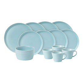 Donna Hay for Royal Doulton Coastal Blue 16 Piece Set