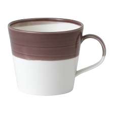 Bowls of Plenty Mug Plum 420ml