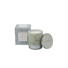 Artisan Aromatherapy Cilantro & Orange Zest Candle