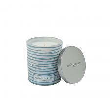Artisan Aromatherapy Sea Salt & Driftwood Candle