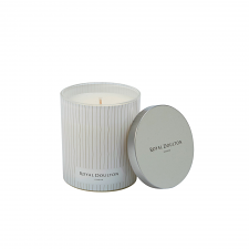 Artisan Aromatherapy Clove & Vanilla Beech Candle