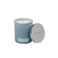 Artisan Aromatherapy Gardenia & Wild Peony Candle