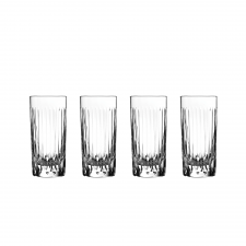 Manhattan Highball Set of 4