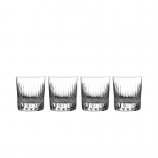 Manhattan Tumbler Set of 4
