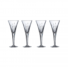 Abacus Nouveau Wine Set of 4
