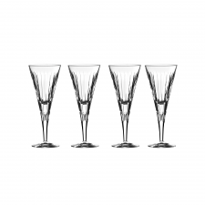 Manhattan Wine Set of 4