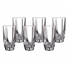 Flame Highball Set of 6 350ml