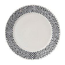 Royal Doulton Charlene Mullen Foulard Star Plate 27cm