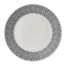Royal Doulton Charlene Mullen Foulard Star Plate 22cm