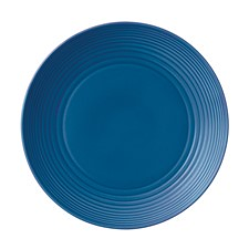 Gordon Ramsay Maze by Royal Doulton Denim 28cm Plate