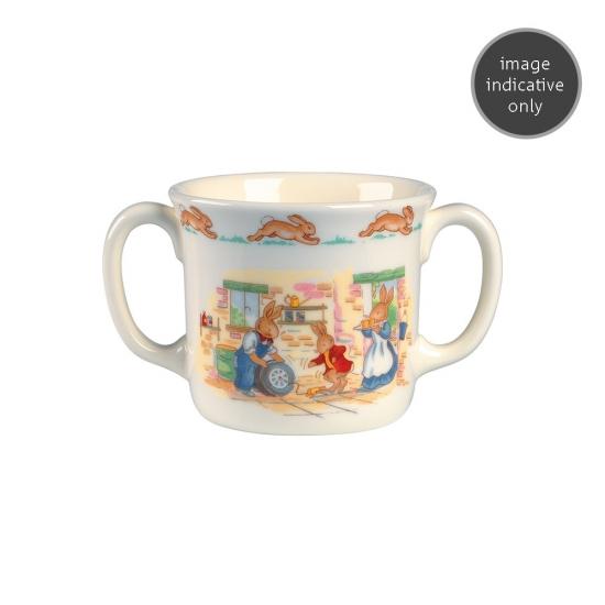 Bunnykins 2 Handled Mug