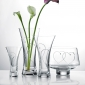 Promises Two Hearts Vase 25cm